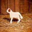 Lamb Left